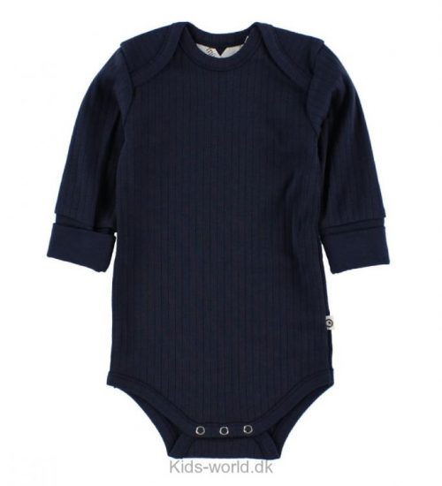 Müsli Body - L/Æ - Navy