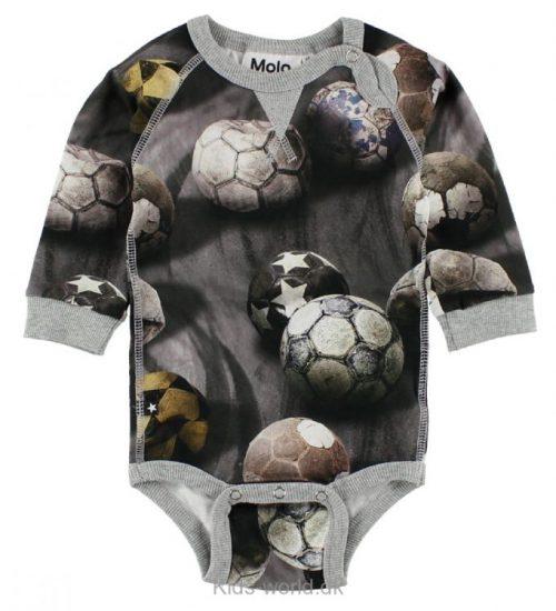 Molo Body - Frank - L/Æ - Dusty Soccer