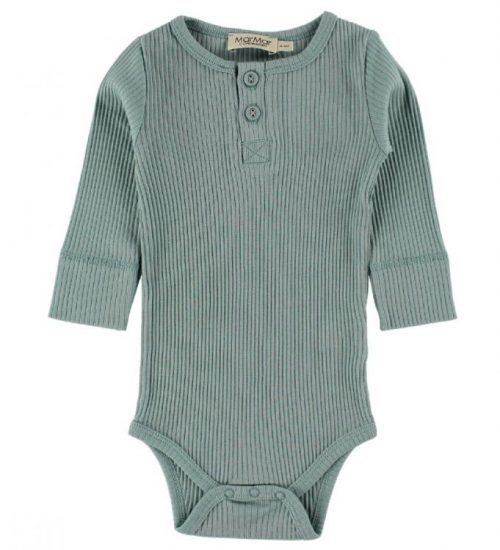 MarMar Body - L/Æ - Mint m. Knapper