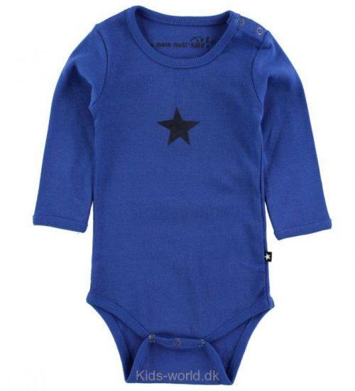 Molo Body l/æ - Foss - Blå m. Stjerne