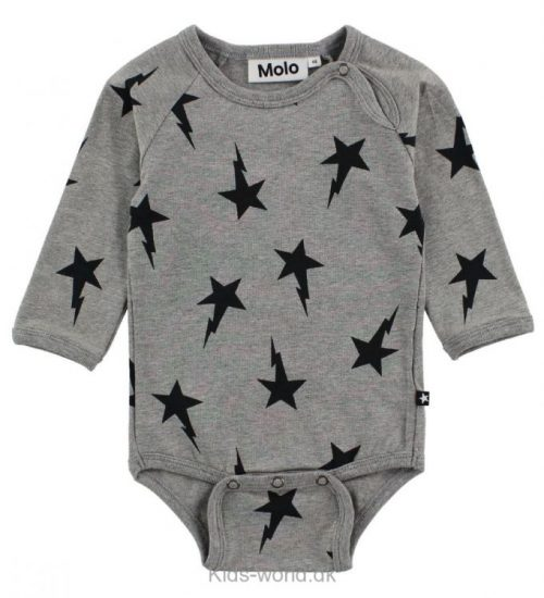 Molo Body l/æ - Field - Black Starlyn