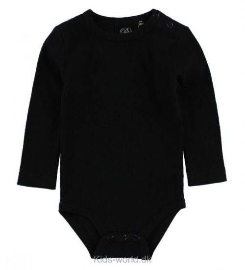 Petit by Sofie Schnoor Body l/æ - Sort