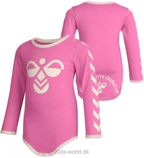 Hummel Body - L/Æ - Flipper - Pink