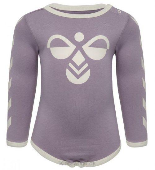 Hummel Body L/Æ - Flipper - Lavendel