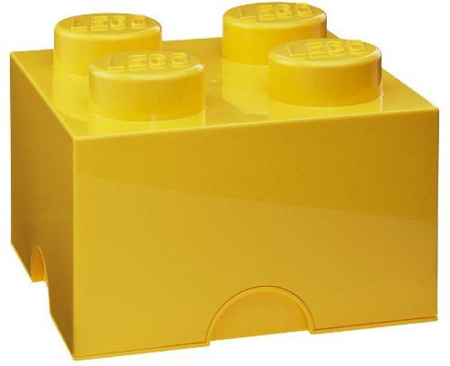 Legetøjskasser