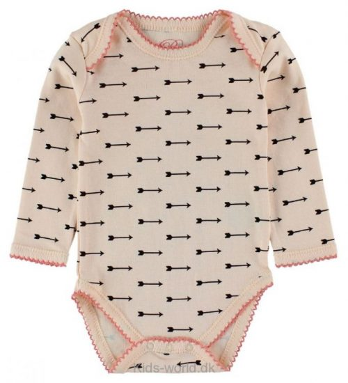 Petit by Sofie Schnoor Body - L/Æ - Pudder m. Pile
