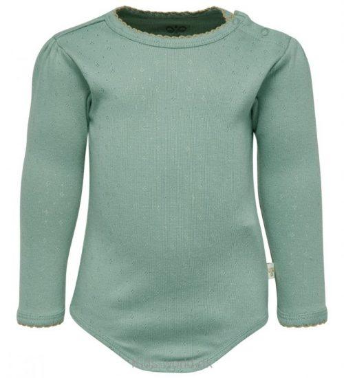Hummel Body - l/æ - Lia - Aquagrøn