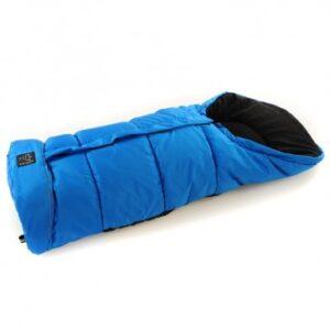 Kørepose fra Kaiser blå