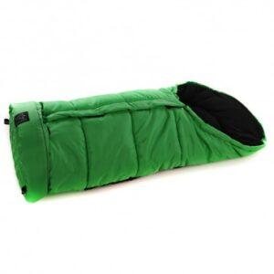 Kørepose fra Kaiser grøn