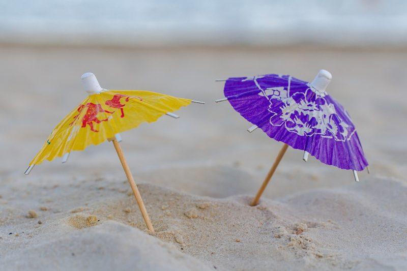 sommer UV dragt til børn