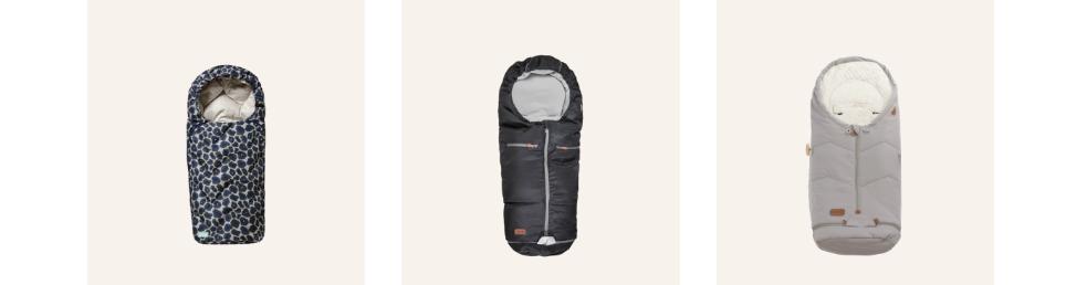 test af voksi kørepose