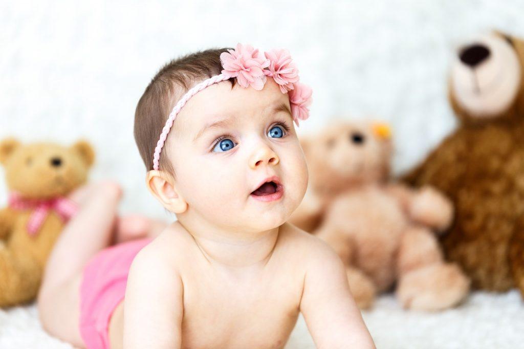 bamser til børn