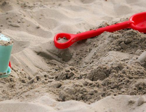 Sand til sandkassen – alt du skal vide inden køb
