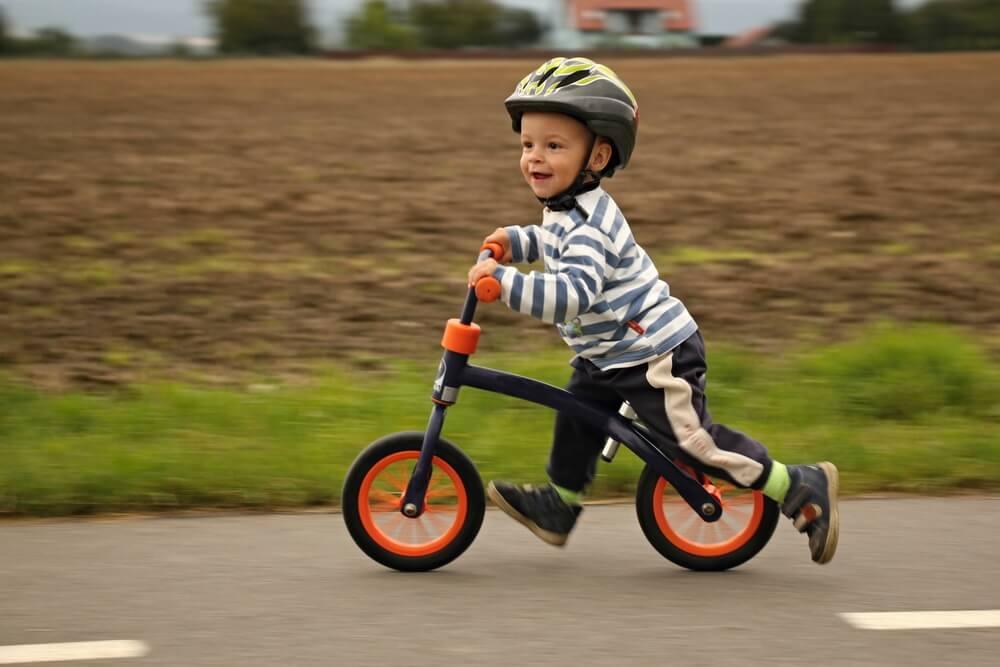 Topmoderne Puky løbecykel » Baby Mode YT-86