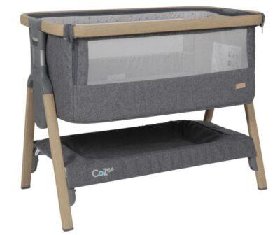 Bedside Crib CoZee rejseseng
