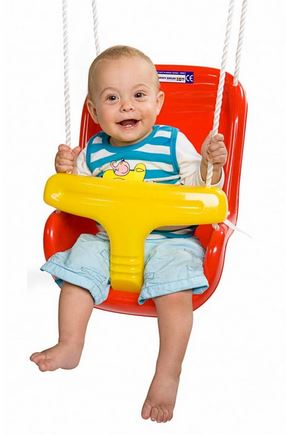 Horby bruk babygynge