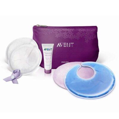 Philips AVENT brystplejesæt