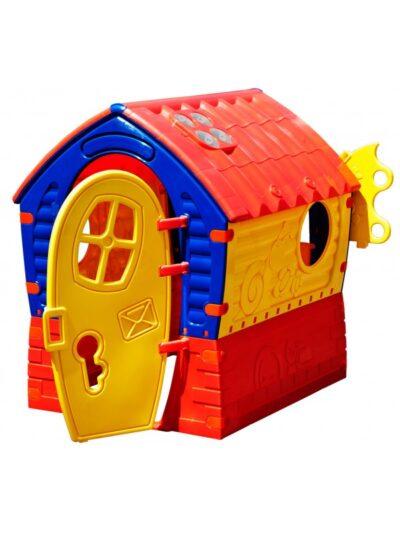 Dream House Plast Legehus