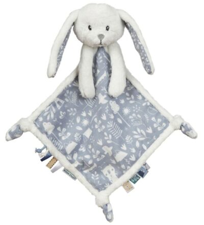 Nusseklud kanin fra little dutch