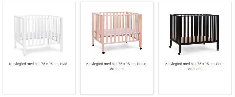 babyshower kravlegårde tilbud