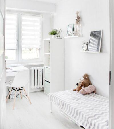 babyværelse
