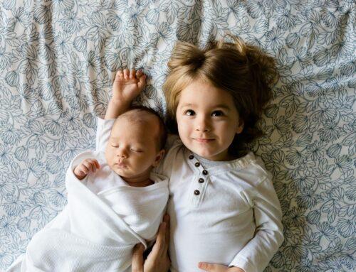 Svøb dit barn i uld