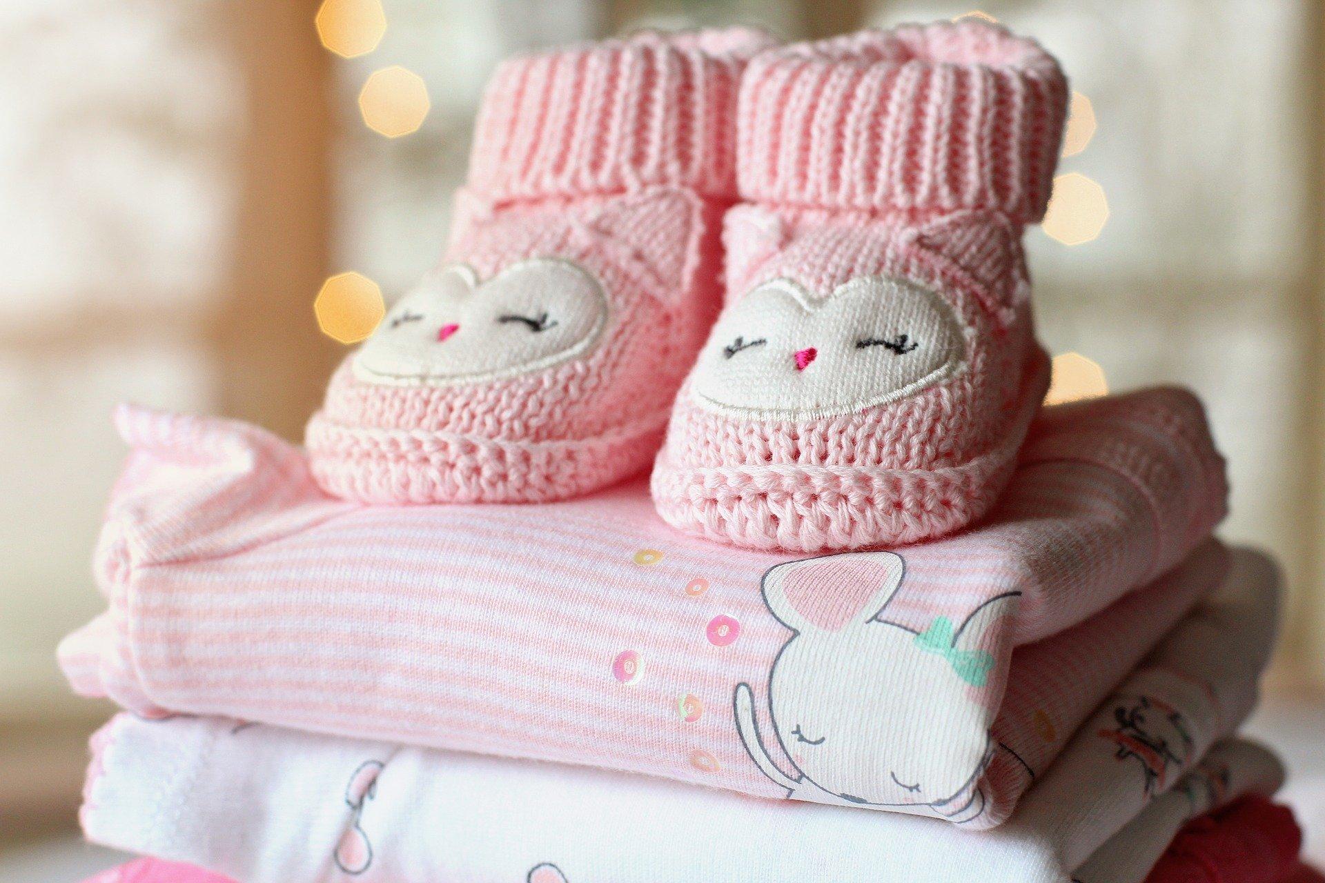Forberedelse til en baby
